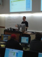 Plone Training with Six Feet Up