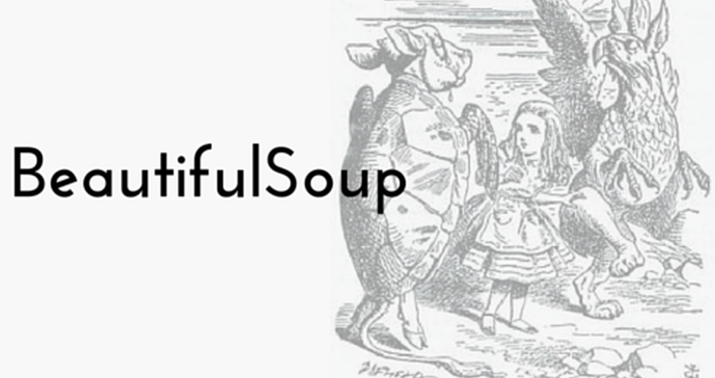 An Introduction to BeautifulSoup