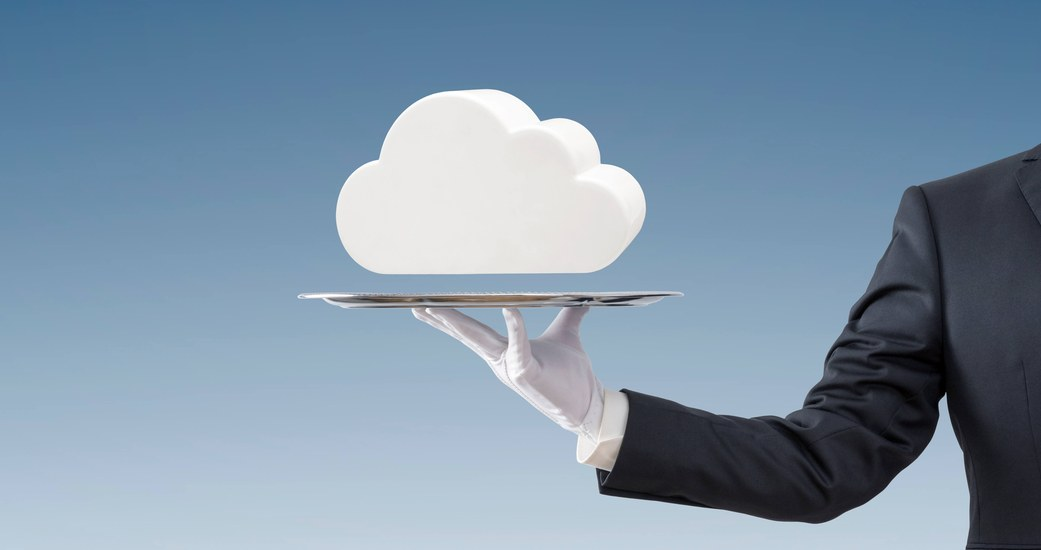 An Official Cloud Migration Cookbook