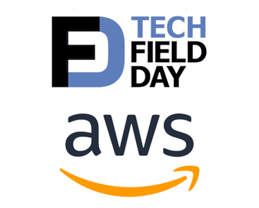 AWS at Cloud Field Day