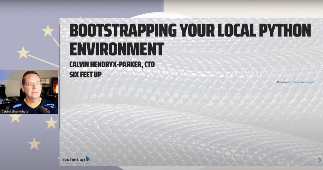 The Zen of Python: Bootstrapping Your Local Python Environment