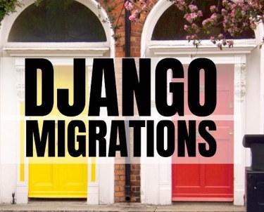Django Migration Command Options: makemigrations or migrate