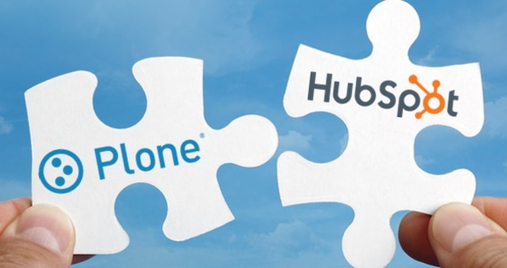 Integrating HubSpot with Plone