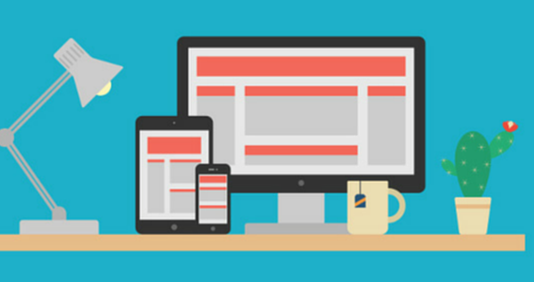 How We Made our Site Responsive