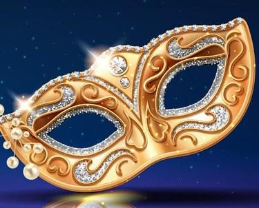 A Volto Festival Mask