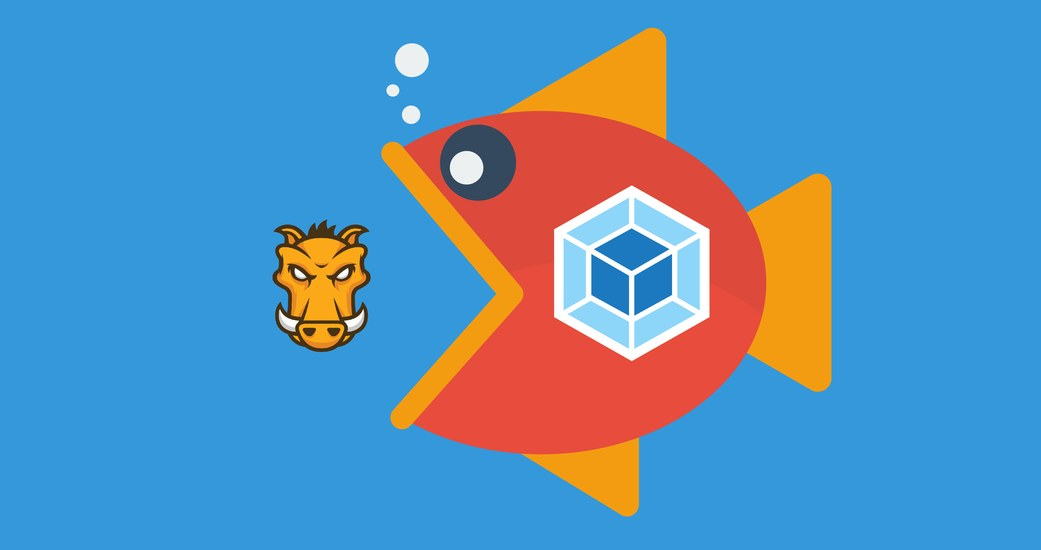Why WebPack is Eating Grunt's Lunch