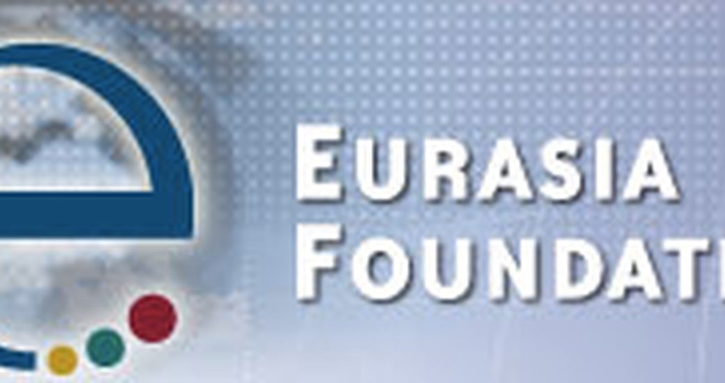 Six Feet Up To Provide KARL Hosting for Eurasia Foundation Network