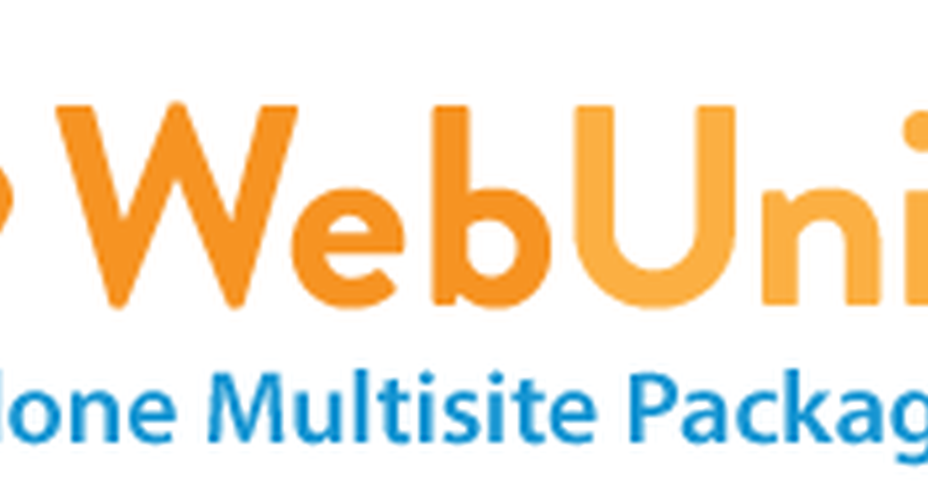 All-in-one Multisite Package for Plone, WebUnity, Unveiled