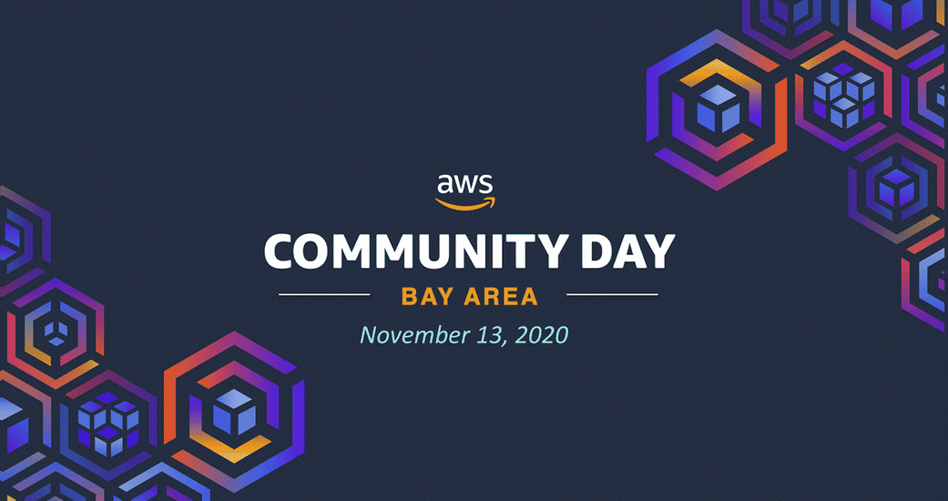 Six Feet Up hosts the AWS Community Day Bay Area Virtual Event