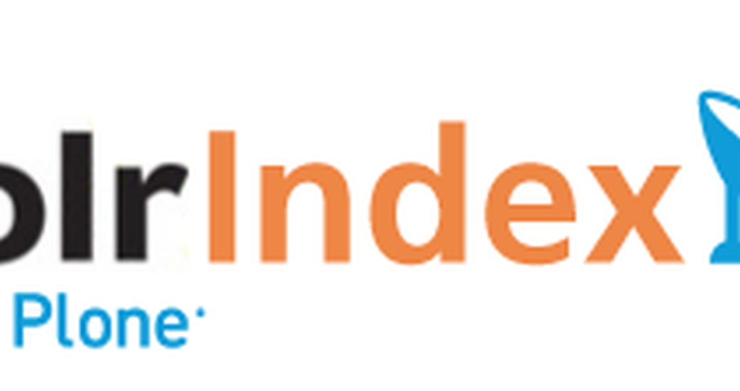 Six Feet Up Announces SolrIndex 1.0 for Plone