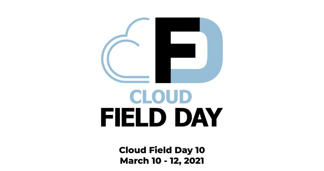 Six Feet Up CTO Named Cloud Field Day 10 Delegate