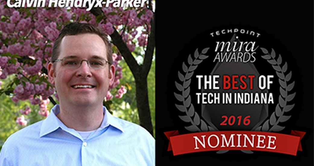 Six Feet Up CTO Nominated Tech Educator of the Year for the 2016 Mira Award