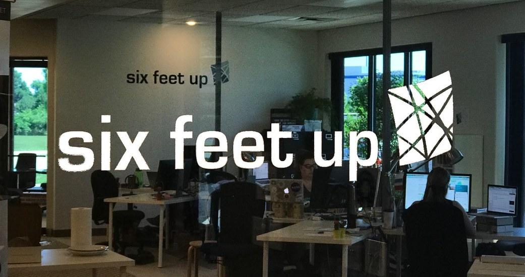 Six Feet Up Plans Long-Term Growth