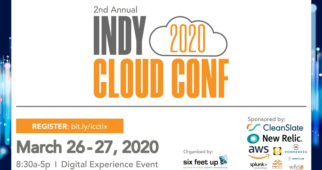 Six Feet Up organizes second annual Indy Cloud Conf