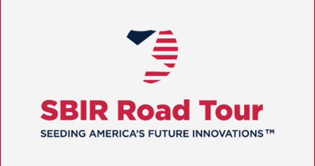 Six Feet Up Sponsors SBIR Road Tour Event