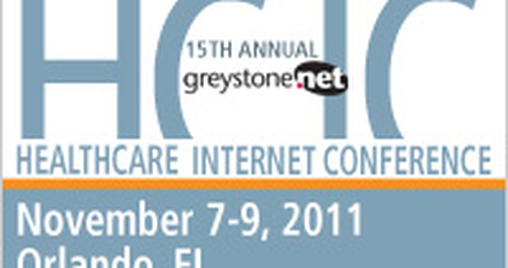 Six Feet Up to be Featured at Healthcare Internet Conference