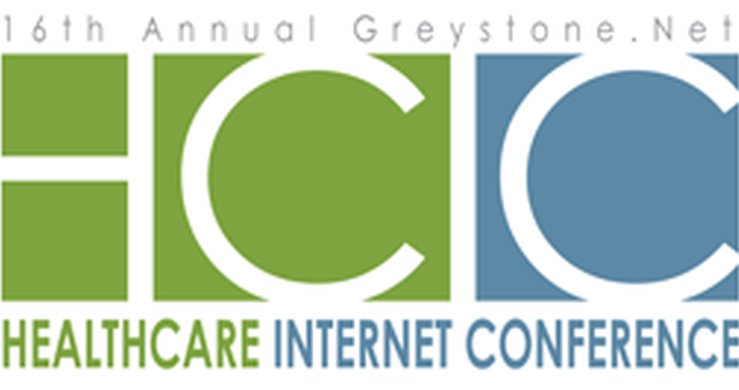 Six Feet Up  to be Showcased at Healthcare Internet Conference