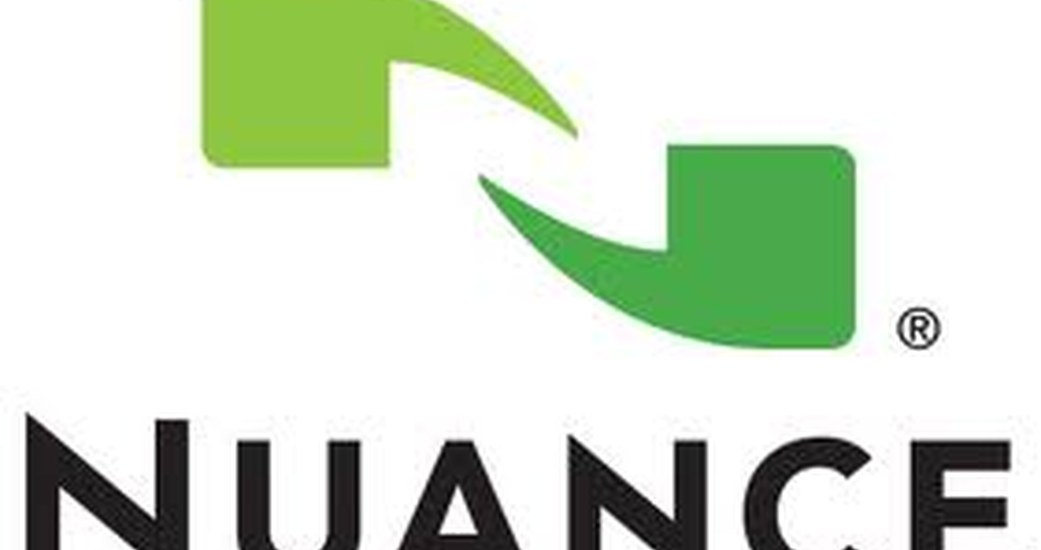 Nuance Communications Upgrades to a Robust New Intranet