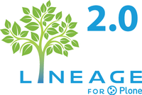 Lineage for Multisite Plone
