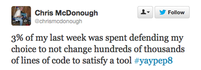 McDonoughTweet