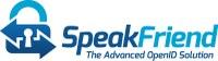 SpeakFriend Python OpenID