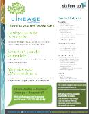 Lineage Web Brochure Image