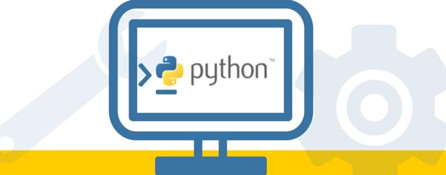 python command line header-2