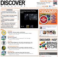 Discover Screenshot
