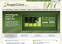 Sugarcane Screenshot