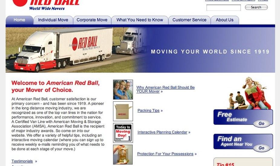 American Red Ball Transit Co., Inc.