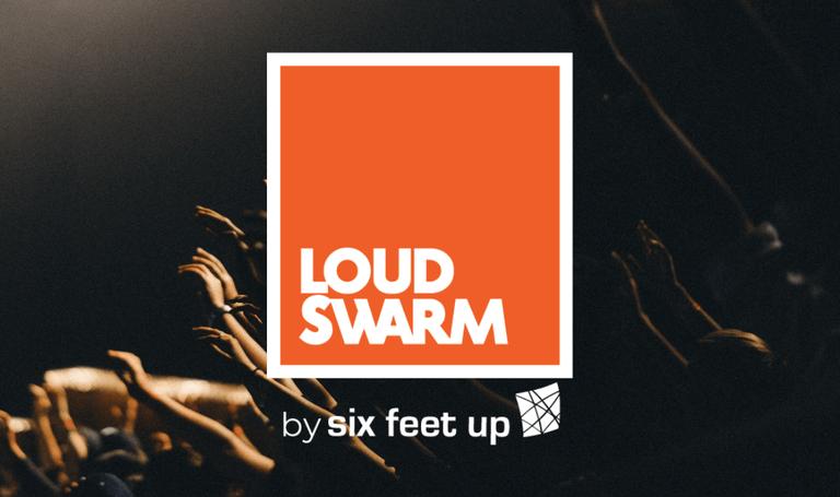 Using Django to Build and Launch LoudSwarm