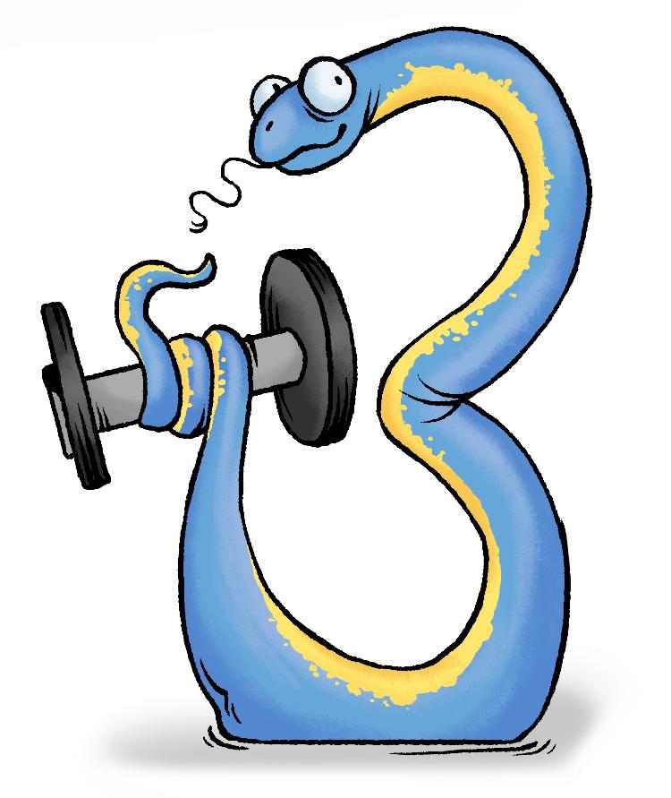 python 3 lifting weights